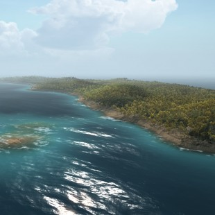 Bien débuter son test de l'Open World de Naval Action