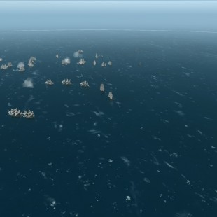 Patchnote 9.5 de Naval Action