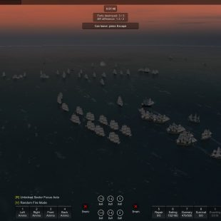 Guide Naval Action officiel -Introduction