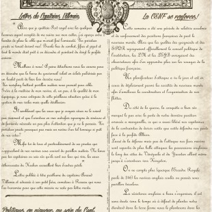 Gazette de Fort royal 3