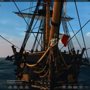 Patch 9.93 de Naval Action