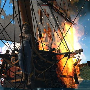 Patch 9.97 Naval Action : Events en vue!