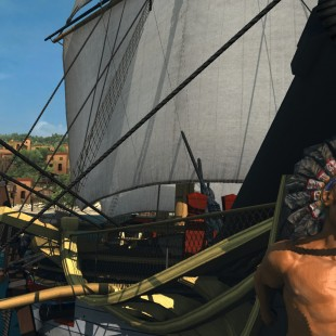 Patchnote 9.6 Naval Action